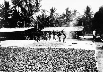 Mosambik 1914