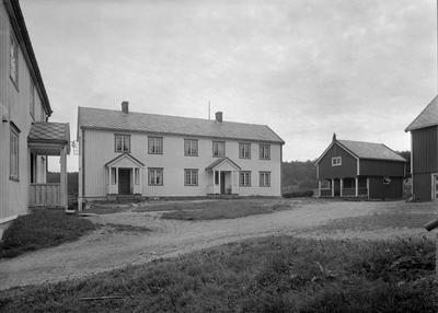 Johan Saksvik's eiendom på Saksvik