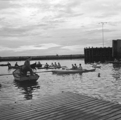 Havnesvømmingen