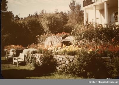 Hagen på Amalienborg