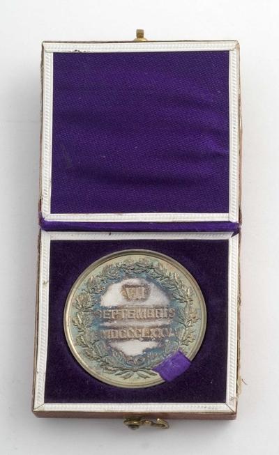 Medalje