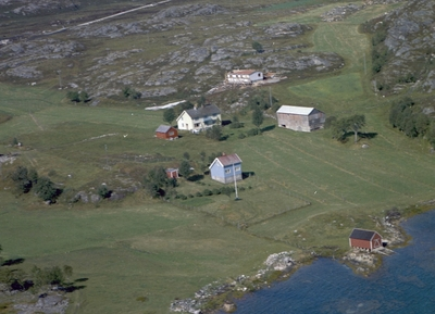 Oldervika
