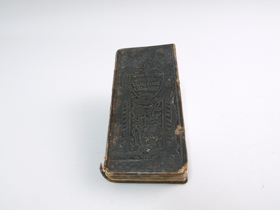 Den forordnede Kirke-Psalmebok