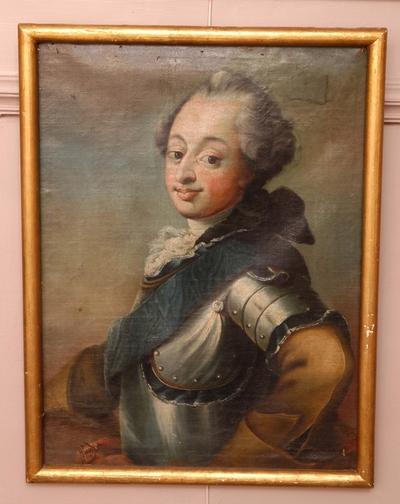 Frederik V