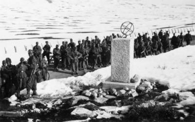 #WW2ftn 75 år etter krigsutbruddet