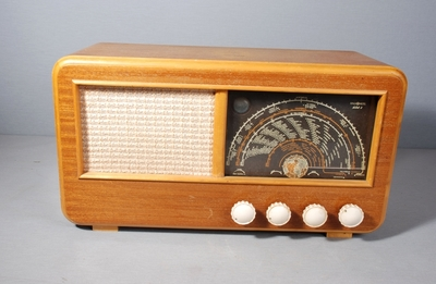 Radionette Solist 2