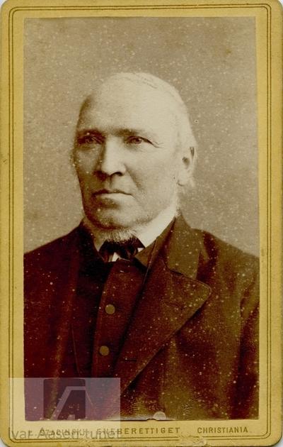 Mauritz Rasmussen Aarflot