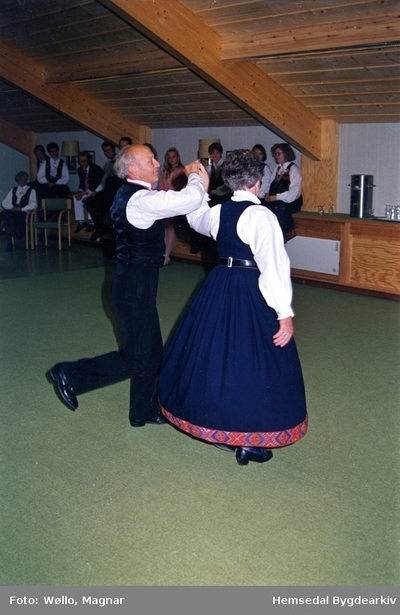 Wølloslekta (frå garden Vøllo
