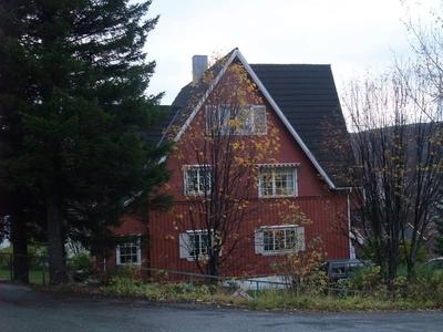 Villaveien 20