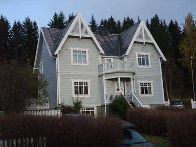 Villaveien 49 Byggeår 1926