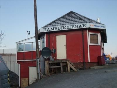 Burgern Hamburgerbar