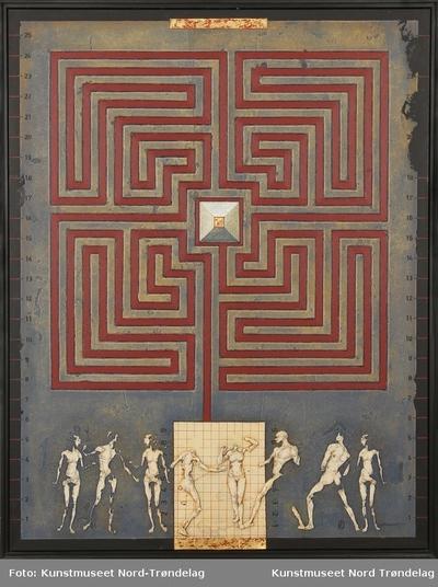 Labyrint B