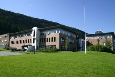 Nasjonalbiblioteket, avdeling Rana