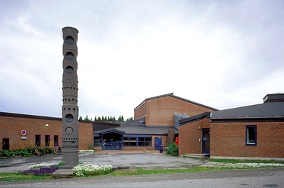 UiT Norges Arktiske Universitet, Campus Tromsø, Musikkonservatoriet