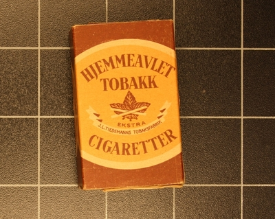 Tobakk
