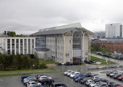 UiT Norges Arktiske Universitet, Campus Tromsø, Norges fiskerihøgskole