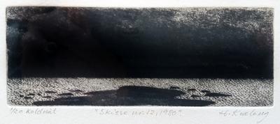 Skisse nr.12, 1980
