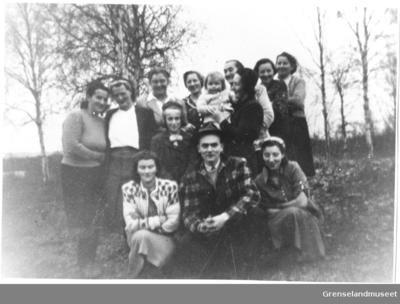 Svanvik 1949/50