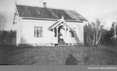 Fredenslund