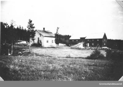 Bureiser John Haakseths gård
