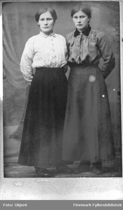Søstrene Amundsen