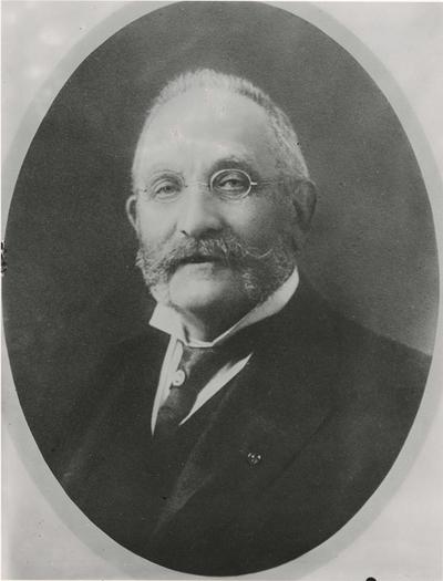 Joachim Mogens Berner