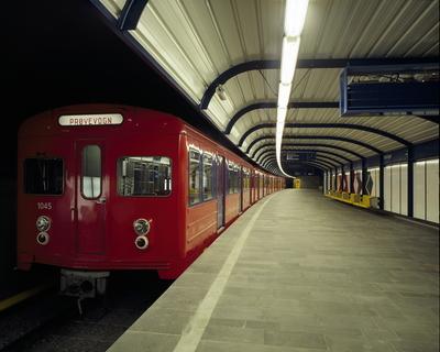 Stortinget t-banestasjon