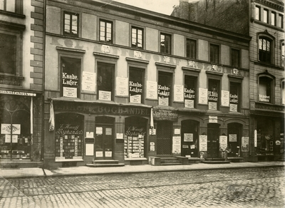 Karl Johansgt. 13, Oslo