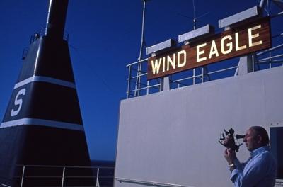 T/T 'Wind Eagle' (b