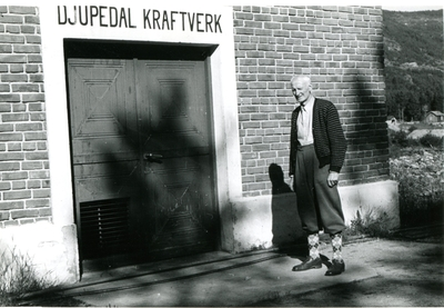 Djupedal Kraftverk