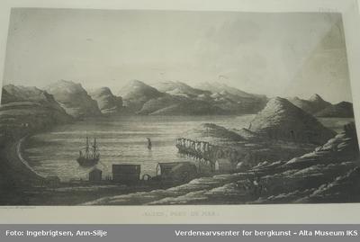 Alten, Port de Mer