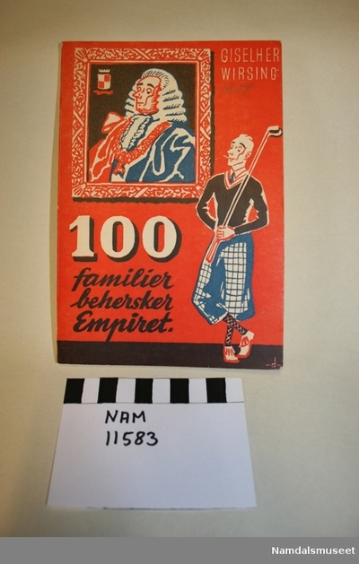 100 familier behersker Imperiet