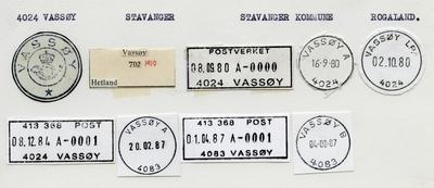 4024 Vassøy