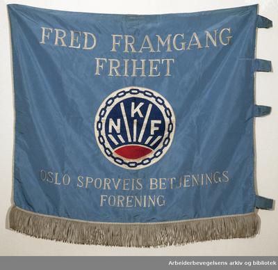 Oslo Sporveis Betjenings Forening