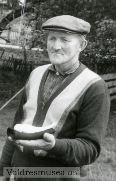 Olaf Lie fra Hedalen