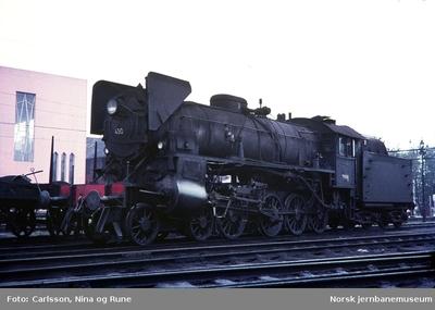 Damplok type 31b nr