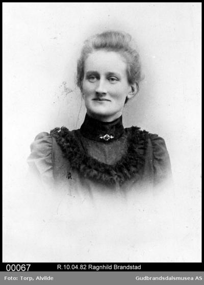 Ragnhild Brandstad