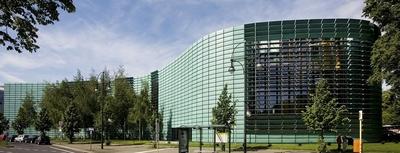 Den norske ambassade i Berlin
