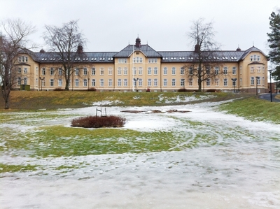 Nord universitet, Levanger