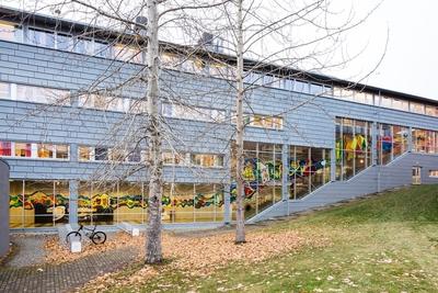 UiT Norges Arktiske Universitet, Campus Tromsø, Farmasibygget