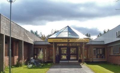 Samisk videregående skole, Karasjok