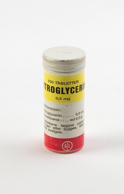 Tablettrør