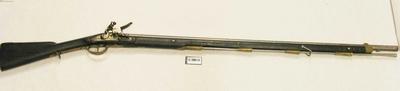 Flintlåsgevær 16 lødig M1794