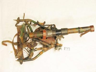 Bombekaster 47 mm M40