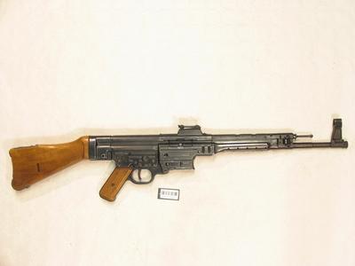 Automatkarabin 7,92x33 MP 44