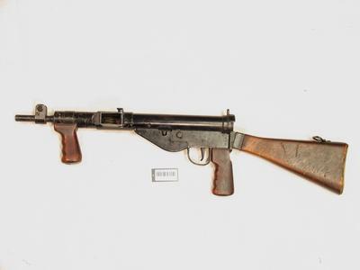 MP 9mm Sten Mk V
