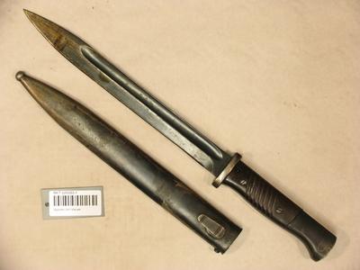 Bajonett G41 Mauser