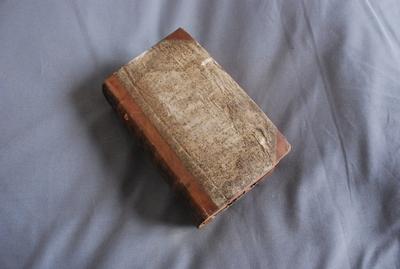 Fortgesetzte Sammlung von Alten und Neuen Theologischen Sachen, Zur geheiligten Ubung