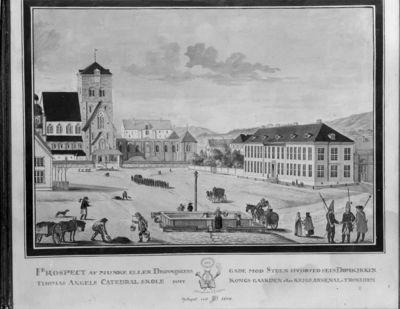 Trondheim Torvet