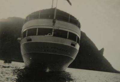 Cruiseskipet Stella Polaris